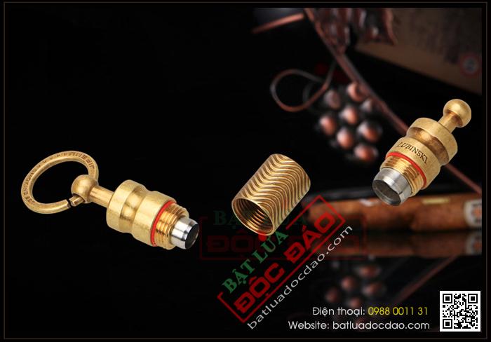 Sét phụ kiện xì gà Lubinski T24: gạt tàn, ống đựng, đục lỗ xì gà 1451899426-set-gat-tan-xi-ga-ong-dung-xi-ga-duc-lo-xi-ga-lubinski-lb-t24-5