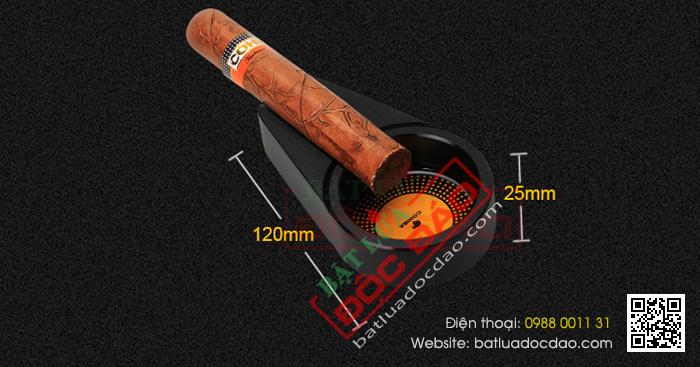 Dia chi ban dao cat cigar gat tan cigar ong dung cigar tai ha Noi