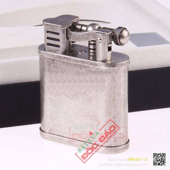 Set gạt tàn xì gà, bật lửa xì gà, ống đựng xì gà Guevara - Mã SP: RAG-6031