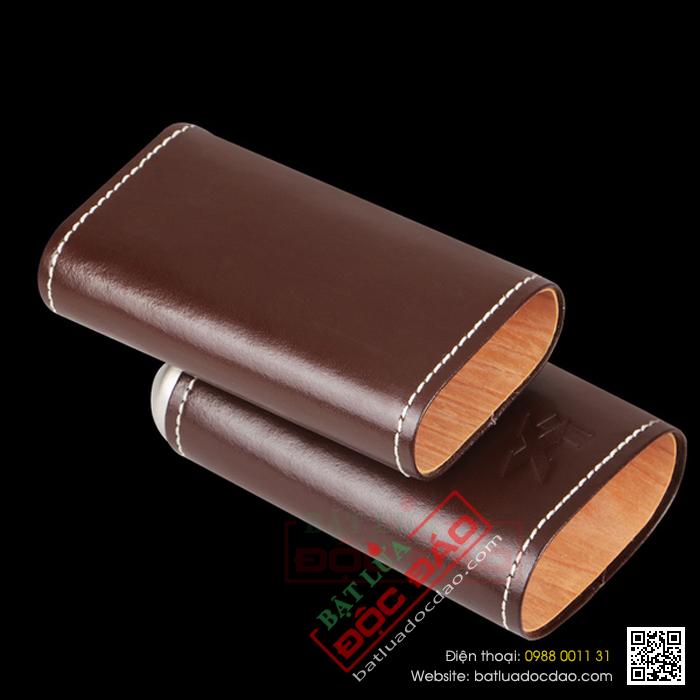 Shop chuyen ban bao da xi ga Cigar Xikar chinh hang tren toan quoc