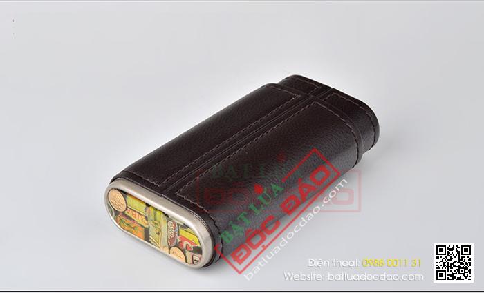 Mua bao dao dung Cigar Xikar 249BK o dau qua tang cao cap