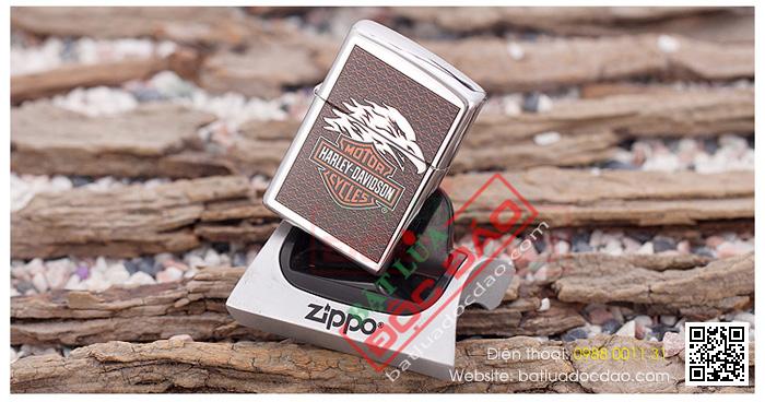 Bat lua Zippo Z007 usa cao cap chinh hang ban tai Ha Noi