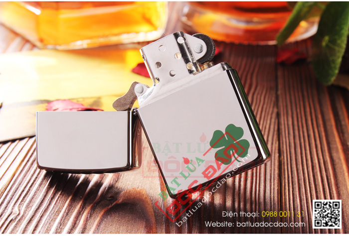 Shop ban bat lua zippo Z008 usa my chinh hang tren toan quoc