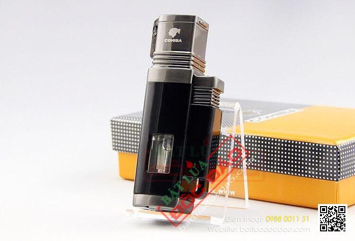 Top bật lửa xì gà Cohiba 4 tia H092 bán chạy nhất hiện nay 1462928586-bat-lua-cigar-cohiba-hop-quet-cigar-cohiba-bat-lua-kho-xi-ga-cohiba-2