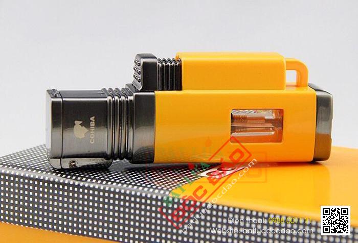 Top bật lửa xì gà Cohiba 4 tia H092 bán chạy nhất hiện nay 1462928586-bat-lua-cigar-cohiba-hop-quet-cigar-cohiba-bat-lua-kho-xi-ga-cohiba-9