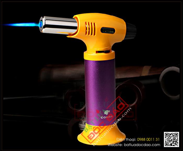 Đà Lạt - Bật lửa khò, bật lửa hút xì gà Cohiba 1 tia H111 (quà tặng sếp) | Việc Làm Đà Lạt | Lâm ...