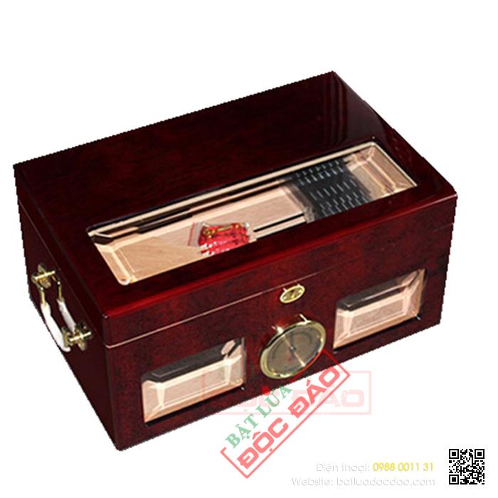 Địa chỉ bán tủ xì gà (cigar) chính hãng uy tín tại Hà Nội? (H532B) 1463708803-hop-dung-xi-ga-hop-bao-quan-xi-ga-hop-hop-giu-am-xi-ga-hop-giu-am-cigar-h532b-1