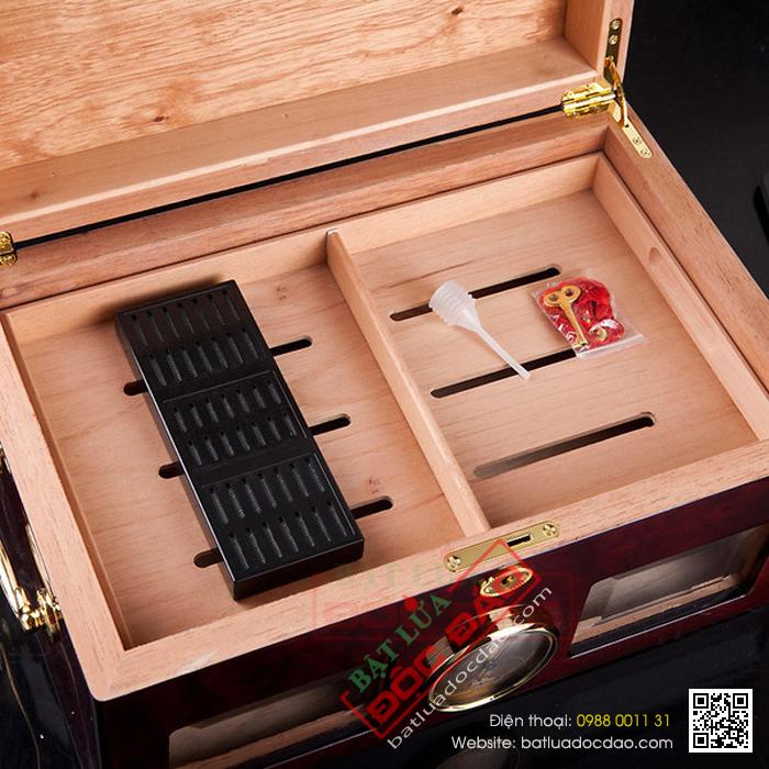 Địa chỉ bán tủ xì gà (cigar) chính hãng uy tín tại Hà Nội? (H532B) 1463708803-hop-dung-xi-ga-hop-bao-quan-xi-ga-hop-hop-giu-am-xi-ga-hop-giu-am-cigar-h532b-4