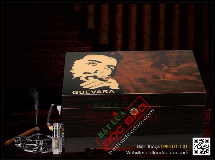 Mua hop bao quan Cigar xi ga Cohiba o dau